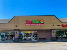 Frozen Yogurt Franchise Resale in Northwest, ID