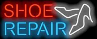 $20K Price Shoe Repair Shop, Great Location!!
