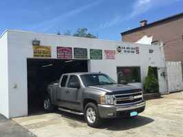 Auto Repair Shop - Profitable w/Rental Property