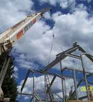 Structural Steel Business For Sale in Northwest CO