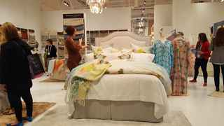 Blissful Bedding Boutique (gorgeous beds!)