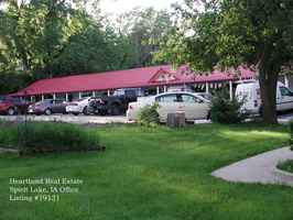 Well-Known Motel For Sale in Decatur County, IA