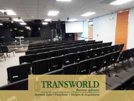 Church Facility with Day Care Miami Gardens