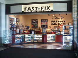 Jewelry/Watch Repair Franchise-Mall Lewisville TX