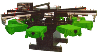 Well-Known Screen Printing and Embroidery Shop