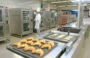 Full Service High Quality Commercial Bakery