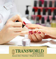 Profitable /Top Rated Nail Salon - 901395-SM