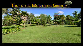 Lawn Care Business For Sale in Cape Coral