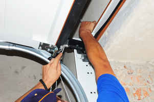 Garage Door Service, Repair & Installation