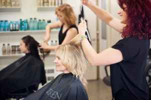 Successful Hair Salon in San Joaquin County