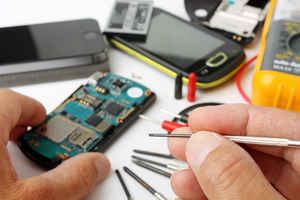 Areas Largest Cell Phone Repair Company
