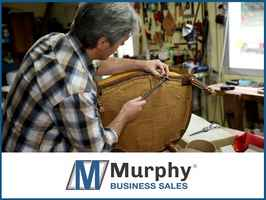 Furniture Repair and Upholstery Service
