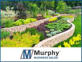 High Profit Landscape/Lawn Enterprise
