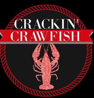 Crackin Crawfish Seafood Restaurant Fully Equipped