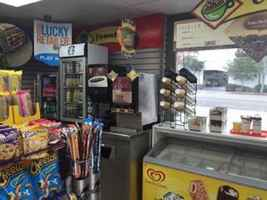Major C-Store Franchise in Richmond County 32562