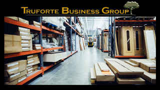 Building Material Salvage Business For Sale