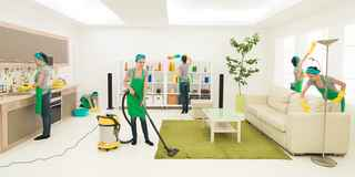residential-home-cleaning-service-arizona