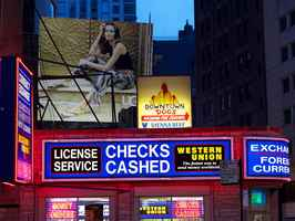 Multiple Check Cashing Businesses For Sale -  PA