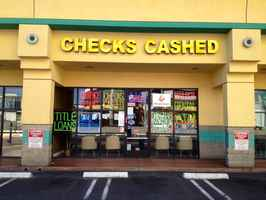 Profitable Check Cash For Sale in Philly Metro
