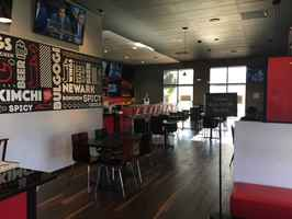 Profitable Franchise Restaurant in Newark For Sale