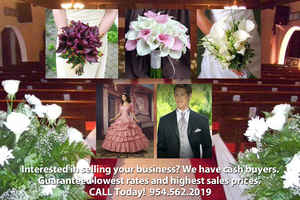 Profitable Bridal, Flowers & Gift Shop