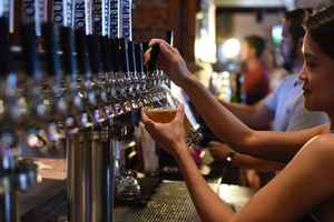 Craft Beer Pub Franchise in Hawaii