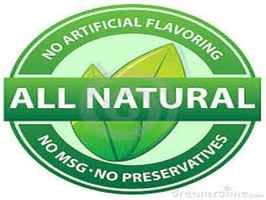 Established Natural Foods Snack Brand