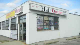 Hair Outlet - Unique Opportunity