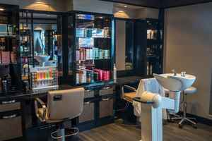 Hair and Beauty Salon and Spa
