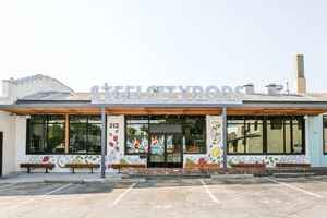 Steel City Pops Decatur for Lease-Can Convert