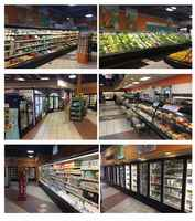 Upscale Fresh Market For Sale