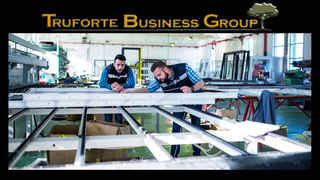 Aluminum Fabrication & Installation Business!