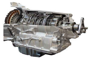 Auto & Truck Transmission Repair & Vehicle Service