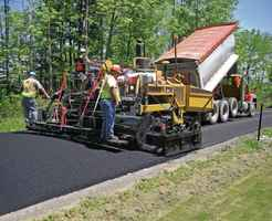 Top Quality Northern Colorado Paving Company