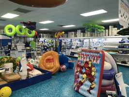 Available! Highly Regarded Pool Supply Franchise!