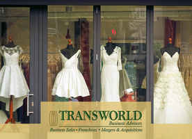Busy Richmond Alteration &Tuxedo/Gown Sales & Rent