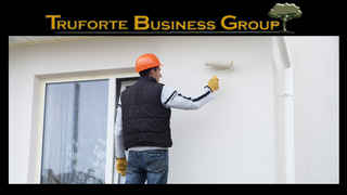Painting Contractor Business For Sale