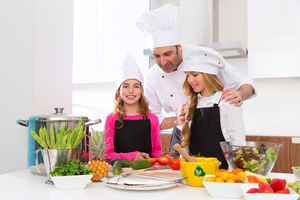 Cooking School & Catering Business