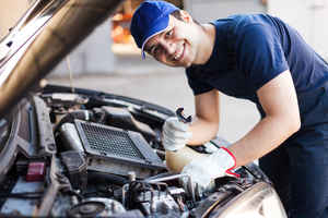 Top Rated 3 bay full service auto repair shop