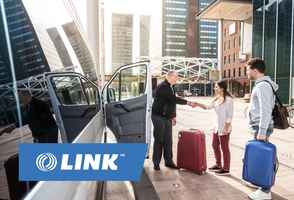 Turnkey Car Ride Service Business For Sale