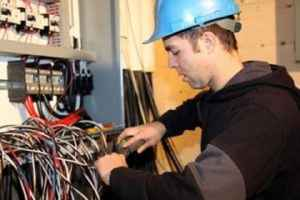 Electrical  Residential + Commercial Contractor