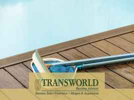 Easy to Operate Pool Service Route in Broward Coun