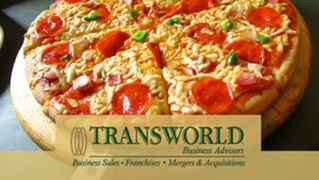 Profitable Well Est. Franchised Pizza Concept