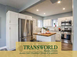 Lucrative Remodeling and Repair Franchise