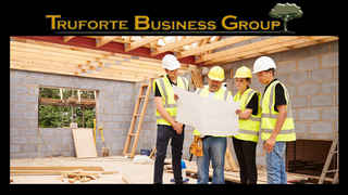 New Home Construction Company For Sale
