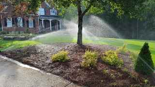 Commercial Irrigation and Lighting