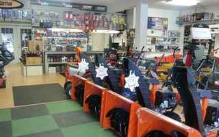 Lawn Equipment Sales & Service
