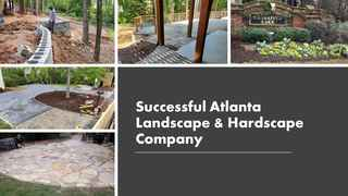 Very Profitable Landscaping Business