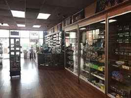 Smoke Shop - High Volume - Good Lease