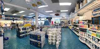 Outstanding Pool Supply Franchise Million Dollar